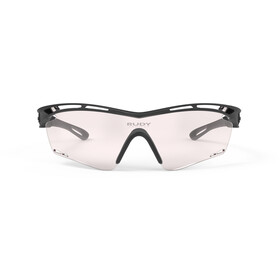 Rudy Project Tralyx Lunettes, matte black - impactx photochromic 2 laser red